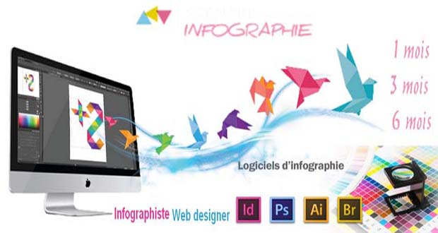 formation infographiste