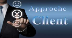Formation Approche client