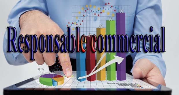 Formation en Responsable commercial