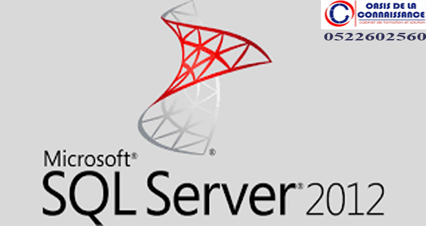 formation en sqlserver