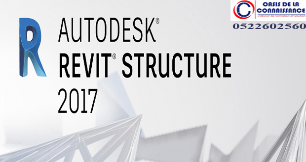 Formation revit structure