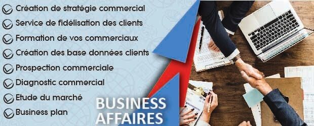 business affaires