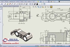 Exercice solidworks