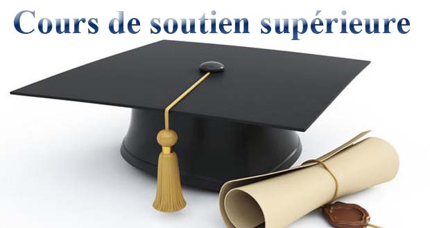 cours particuliers Casa