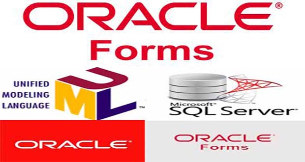 Formation en UML Formation en Base donnée Formation Oracle forms