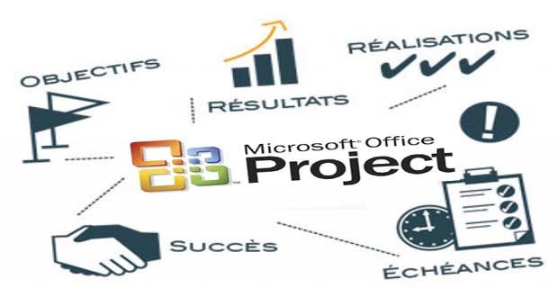 Formation Ms project
