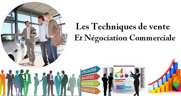 Formation Technique de vente