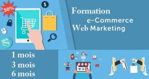 formation webmarketing casablanca ecole marketing digital Maroc formation marketing digital